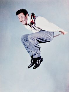 William Holden photographed by Philippe Halsman, 1954.