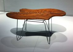 eileen gray wooden table - Google Search