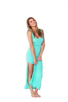 Betty_713 Fashion Essentials, Affordable Fashion, Wrap Dress, Cold Shoulder Dress, Feminine, Summer Dresses, Long Sleeve, Shopping, Clothes