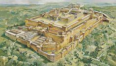 Kisah Malaikat Izrail Masuk Rumah Nabi Sulaiman Ini yang Terjadi