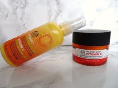 A View from the Balcony: Creating a Skincare Routine