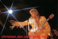 johnny hallyday à nancy 1979
