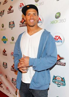 Miles Austin. I think he's at the top of my list.