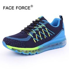 59.90$  Watch here - http://ali2td.worldwells.pw/go.php?t=32749595382 - FACE FORCE 2016 Men Running Shoes Air Cushion Women Trainers Breathable Mesh Sneakers Free Runs Outoor Sport Shoes Free Shipping 59.90$