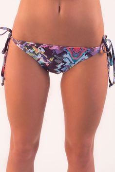 On Sale Now! Meli Beach Swimwear  http://southernswim.com/collections/meli-beach/products/meli-classic-side-tie-bottom-sea-cave #southernswim #southern #southernswimwear #swimwear #swimsuit #bathingsuit #bikini #MelibeachSwimwear #MeliBeach #summer #swim #river #lake #pool #swimmingpool #beachwear #fashion #water #women #body #photography #wraptop #tiesidebottom
