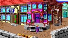 King's Quest, Arcade, Sierra Online, Activision Blizzard, Classic Rpg, Nintendo, Kings Game, Pixel Games, Classic Video Games
