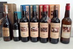 Jerez wine and how to pick it.
