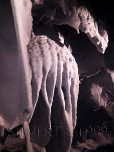 Cave Photo Prints  Infrared Photography by SilverTree999 on Etsy, $24.00