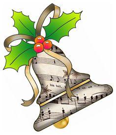 FREE Printable - ArtbyJean - Vintage Sheet Music: ---CHRISTMAS