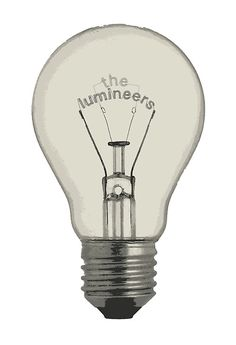 the lumineers by sekedap