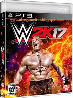 W2k17 PS3 game Download http://nicegamefree.blogspot.com/2016/