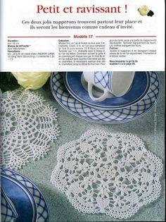 Kira scheme crochet: Scheme crochet no. 2312