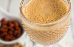 SMOOTHIE DE GOJI BERRY