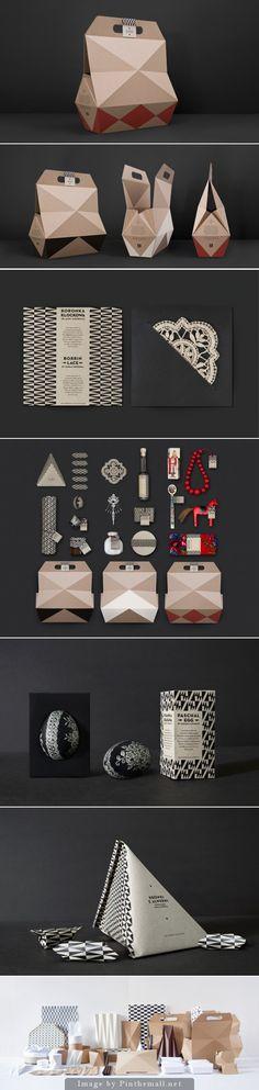 Małopolska Selection #Packaging #Design | by Studio Otwarte