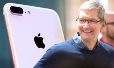 "APPLE CEO Tim Cook said he views augmented reality as ""a big idea like the smartphone"" during an interview this week, as rumours around the iPhone 8 release date and features continue to grow."
