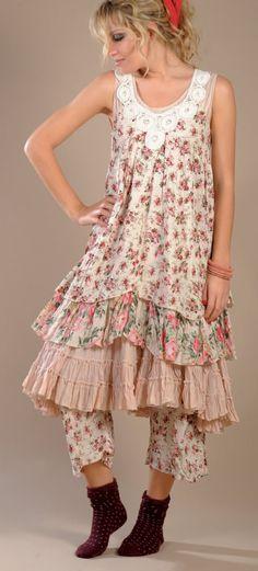 Cecilia Dress by Nadir Positano