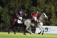 11/7/14 Pink Polo event gets breast cancer message across to women in a family friendly environment PHOTO: TheNational.ae