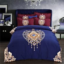 Fresh new arriving IvaRose 4Pieces Bohemia style Luxury Bedding Set King Size Queen Bed Set Sanding cotton Duvet Cover Bed Sheet Pillowcase now available for sale US $119.00 with free delivery  you will find this amazing piece not to mention even more at our favorite website      Have it right now at this site >> http://bohogipsy.store/products/ivarose-4pieces-bohemia-style-luxury-bedding-set-king-size-queen-bed-set-sanding-cotton-duvet-cover-bed-sheet-pillowcase/,  #Boho