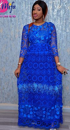 African Maxi Dresses, Latest African Fashion Dresses, African Attire, African Wear, Africa Fashion, African Print Fashion, Dress For Girl Child, African Lace Styles, African Blouses