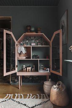 Barnens rum i Family Living Hm Home, Kids Room Design, Creative Decor, Kid Spaces, Boy Room, Kids Bedroom, Room Inspiration, Home Furniture, Room Decor