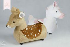 Gigi Loves - CuddleRide Ride Ons / Gigi Brooks