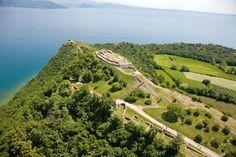 Parco Archeologico Rocca di Manerba (great park with hiking paths) - Manerba del Garda