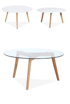 ROUND COFFEE TABLE  H45CM X80CM 100 EURO ROUND COFFEE TABLE H45CM X80CM 115  EURO ROUND COFFEE TABLE WITH GLASS TOP H 45CM X 80CM 90 EURO PRICES DOES  NOT ...