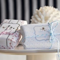 Transform your soap into beautiful gifts with these heavenly soap wrappers