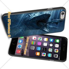Movie Jurassic World2 Cell Phone Iphone Case, For-You-Case Iphone 6 Silicone Case Cover NEW fashionable Unique Design FOR-YOU-CASE http://www.amazon.com/dp/B013X2OIHM/ref=cm_sw_r_pi_dp_ptFtwb0X58F34