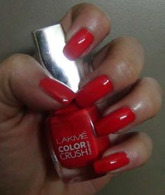 Best Lakme Nail Polish Reviews and Swatches – Our Top 10