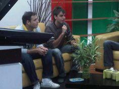 Daniel Pereira entrevista para el programa D´Revista @Danielpereiratm