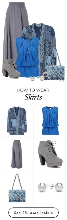 """Cardigans"" by freida-adams on Polyvore featuring Phase Eight, STELLA McCARTNEY, Emilio Pucci and Jewelonfire"