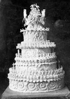 the history of the wedding cake 1000 images about history of cake on royal 20851