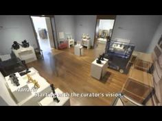 Getty Center Orientation Film:  The J. Paul Getty Museum at the Getty Center in Los Angeles houses European paintings, drawings, sculpture, illuminated manuscripts, decorative arts, and European and American photographs.
