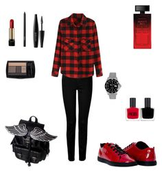 """♥❤"" by ainaahmedova ❤ liked on Polyvore"