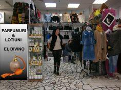 Partners Bucharest, Romania El Divino Perfumes