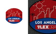Lexdray - Los Angeles Design