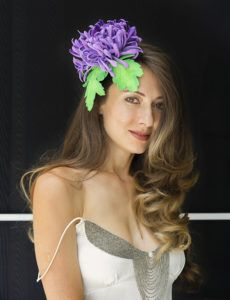 458f4866ca5 11 Best Headbands with flowers images