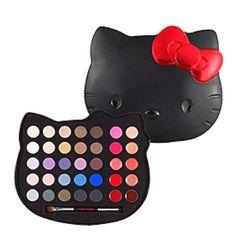 Hello kitty makeup palette sephora