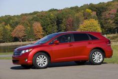 Venza Toyota tuning - http://autotras.com