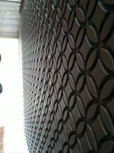 3D feature Wall panel from Lump Sculpture Studio