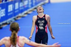 A picture says a thousand words... My favourite photo from the weekend. #jobdone (credit to Petko Beier)