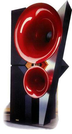 Acapella Audio Arts' Sphaeron Excalibur #EasyLounge