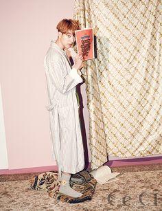 Lee Jung Shin   이정신   CNBLUE   D.O.B 15/9/1991 (Virgo)