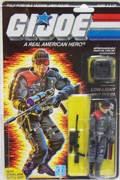 G.I. Joe - Low-Light