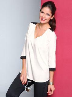 189 Blouses Y Blouses Blusas Imágenes Mejores De Shirt Vestir rw0qrA8