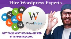 If you are seeking for a #WordPressDeveloper who can create your business…