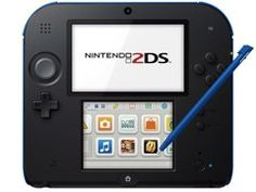 Nintendo surprises us with new gaming handheld, Wii U Deluxe price cut (Image credit: Nintendo) NO, THIS IS NOT FAKE! Nintendo 2ds, Nintendo Consoles, Games Consoles, Wii U, Portable Console, Ds Xl, Ds Games, Mario Kart, Shopping
