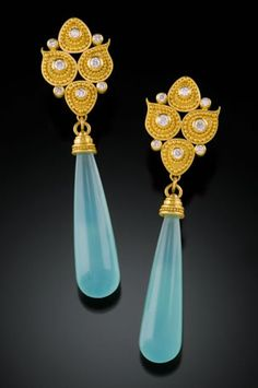 Jewelry by Julie Seymour