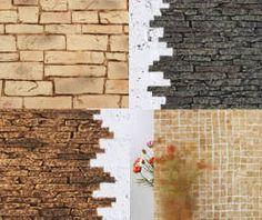 Revestimientos para fachadas exteriores de casas buscar - Revestimiento de fachadas exteriores ...